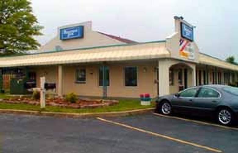 Rodeway Inn (New Cumberland) - Hotel - 0