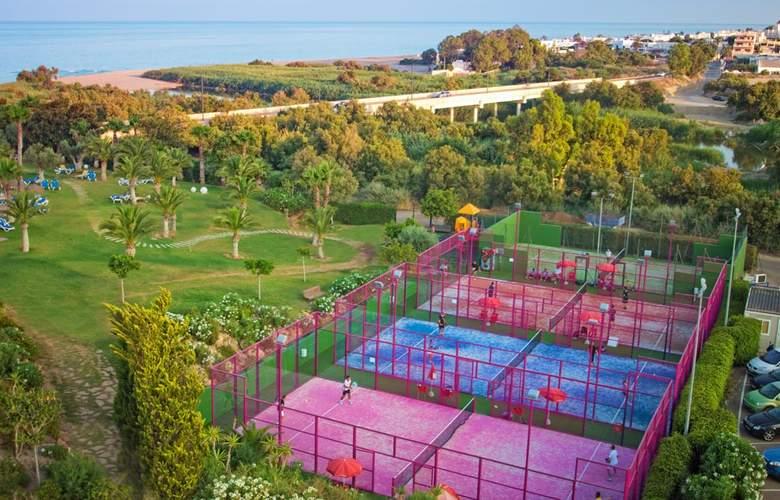Servigroup Marina Playa - Sport - 6
