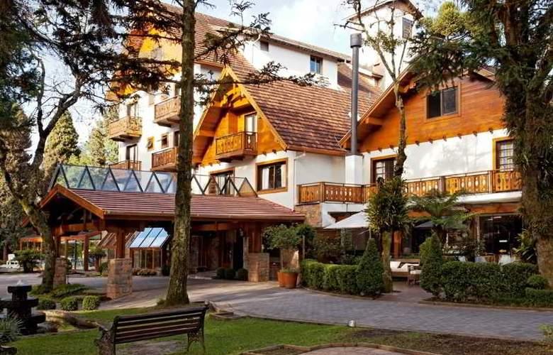 Bavaria Sport Hotel - Hotel - 3