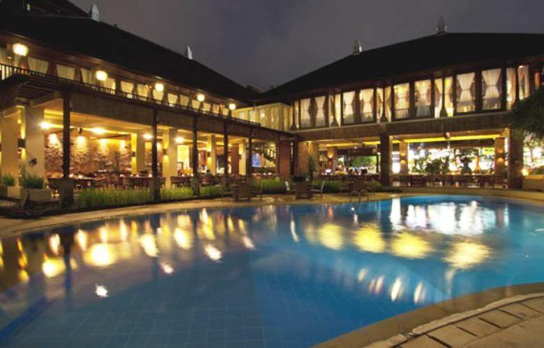 Ramayana Resort & Spa - Pool - 2