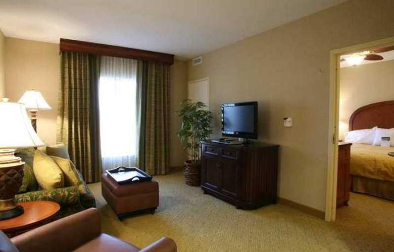 Homewood Suites by Hilton Hagerstown - Hotel - 3