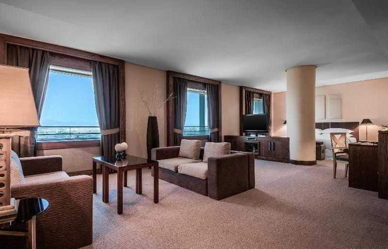 Eurostars Mirasierra Suites Hotel & SPA - Room - 21