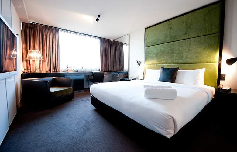 Diamant Hotel Sydney - Room - 0