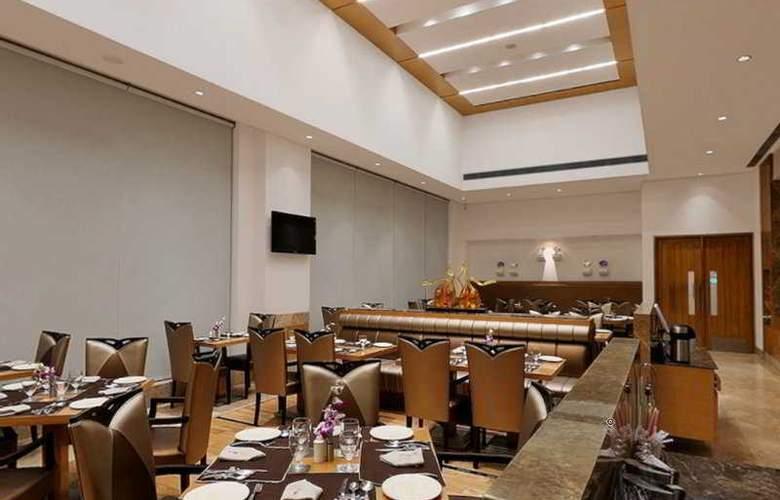 The Grand Bhagwati Surat - Restaurant - 6