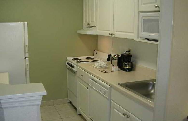 Extended Stay Deluxe Universal - Room - 5
