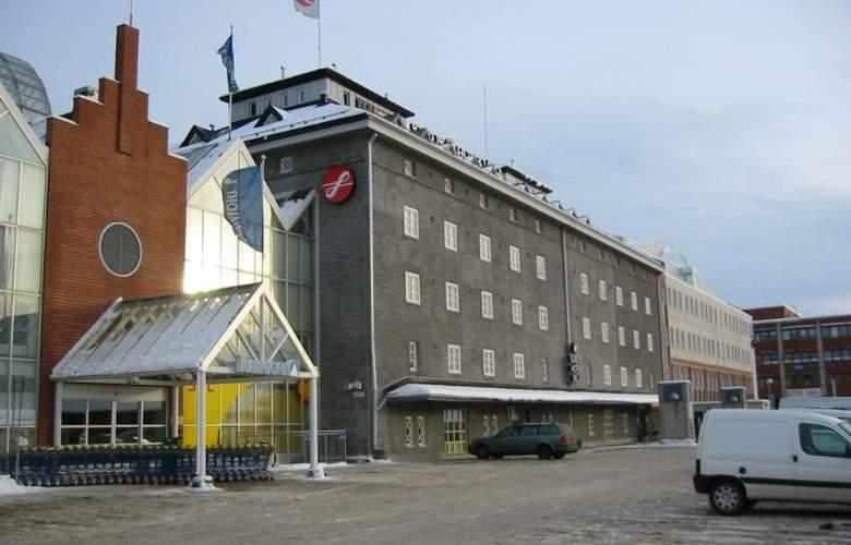 Original Sokos Villa - Hotel - 0