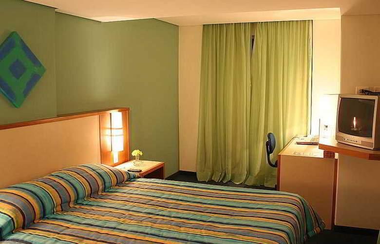 CWB Express - Room - 2
