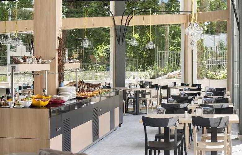 Viva Club - Restaurant - 15