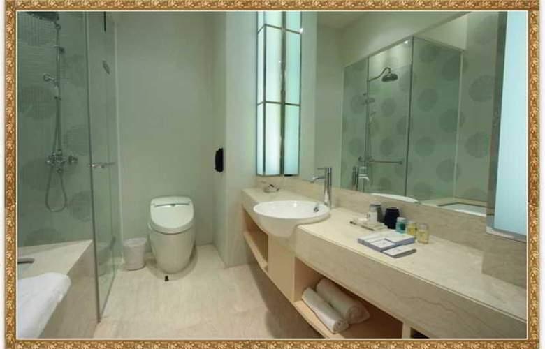 City Suites Nandong - Room - 8