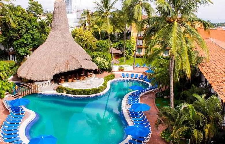 Hacienda Hotel & Spa - Pool - 18