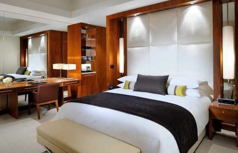 JW Marriott Marquis Dubai - Room - 3