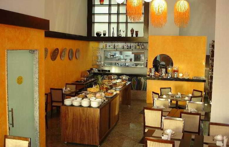 Bristol Praia Do Canto - Restaurant - 5