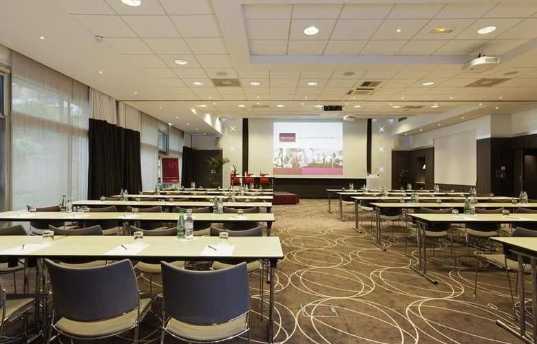 Mercure Paris Porte de Versailles Expo - Conference - 42