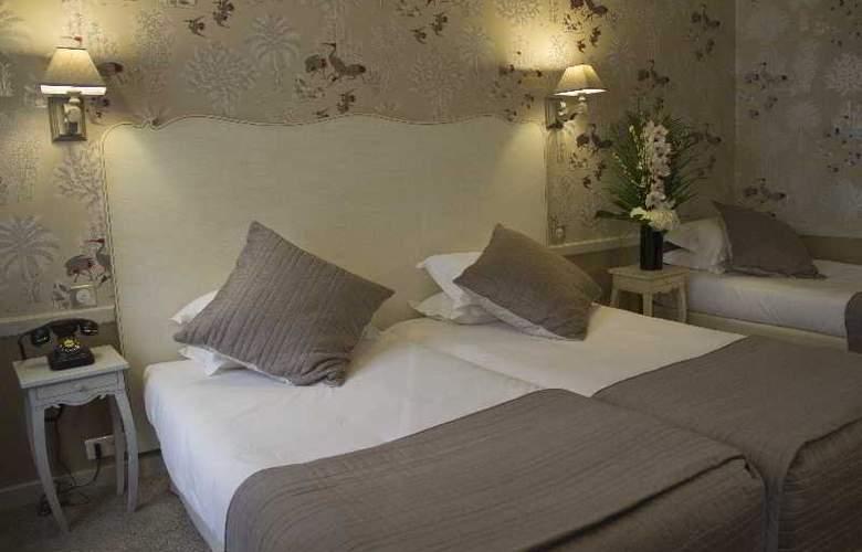 EMERAUDE HOTEL LOUVRE MONTANA - Room - 10