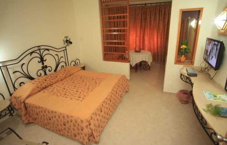 Residence Hammamet - Room - 2