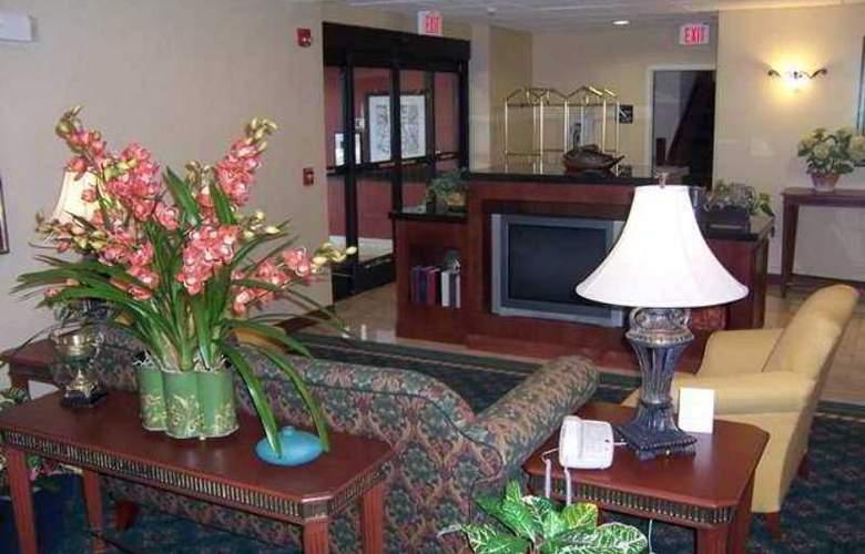 Hampton Inn Wichita Falls-Sikes Senter Mall - Hotel - 4