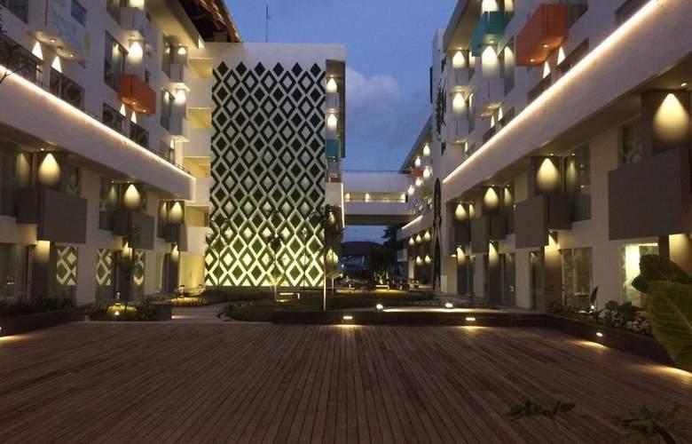 Tijili Benoa - Hotel - 0
