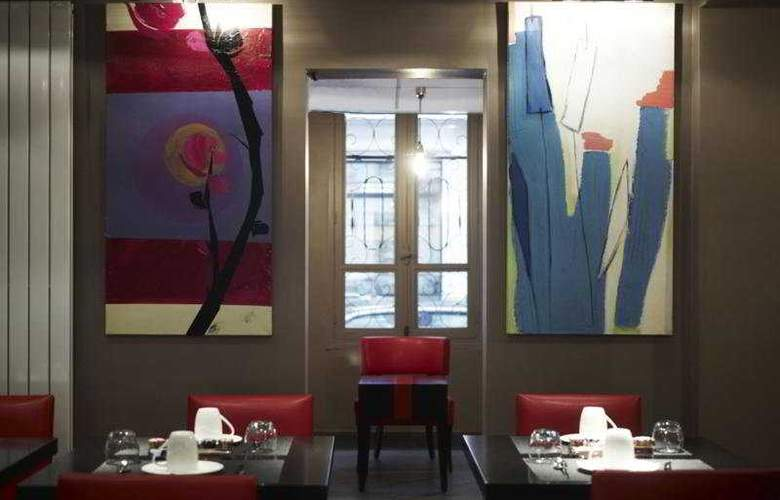 New Hotel Opera - Restaurant - 6