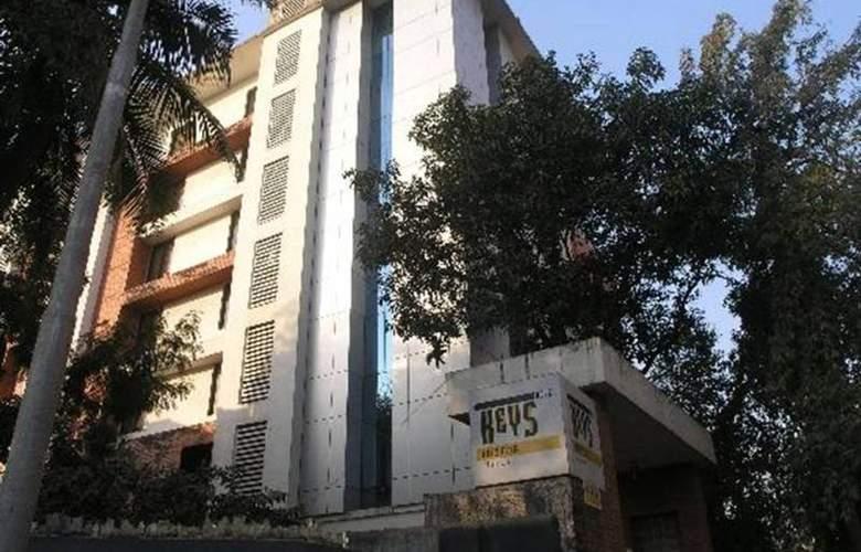 Keys Hotel Nestor Mumbai - Hotel - 0