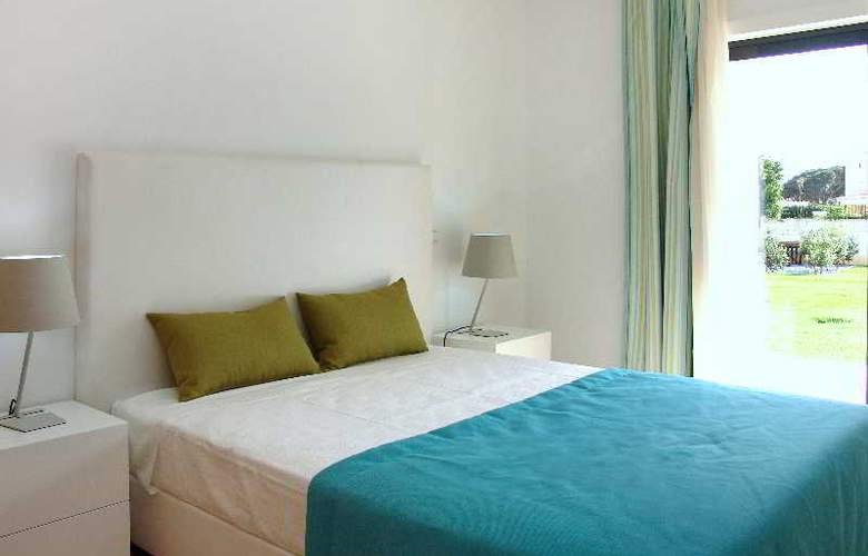 Villas Novochoro - Room - 9