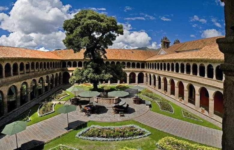 Belmond Hotel Monasterio Cusco - Hotel - 0