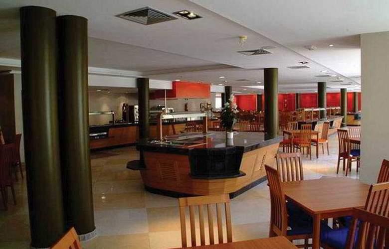 Costa Caleta - Restaurant - 10