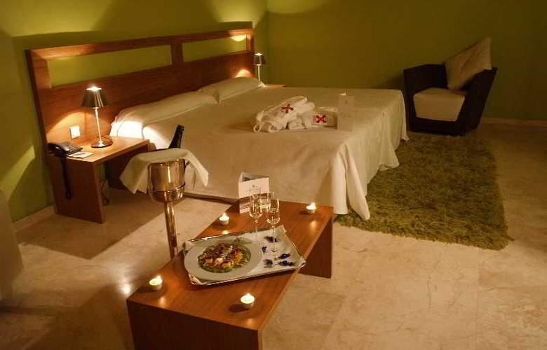 Hospederia Conventual de Alcantara - Room - 18