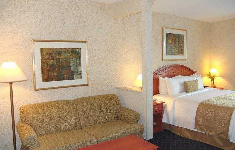 Best Western Plus Executive Inn Scarborough - Hotel - 15