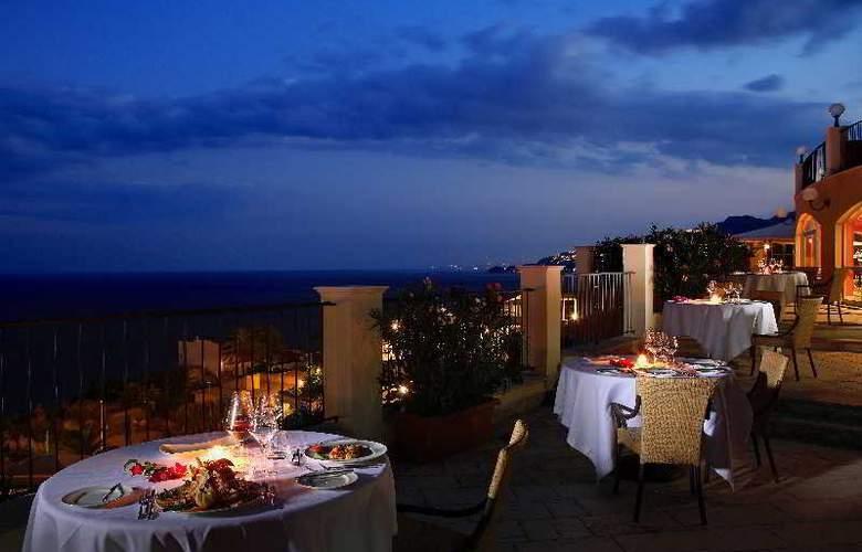 Capo dei Greci Taormina Coast - Resort Hotel & SPA - Restaurant - 8