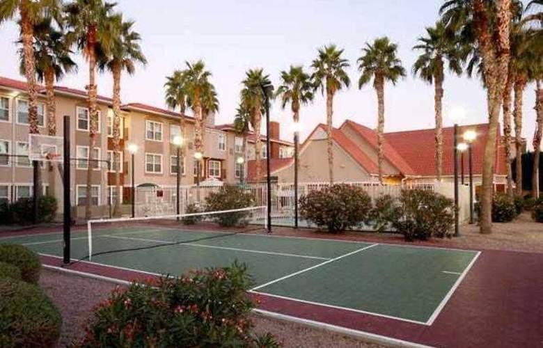Residence Inn Phoenix Chandler/Fashion Center - Hotel - 20