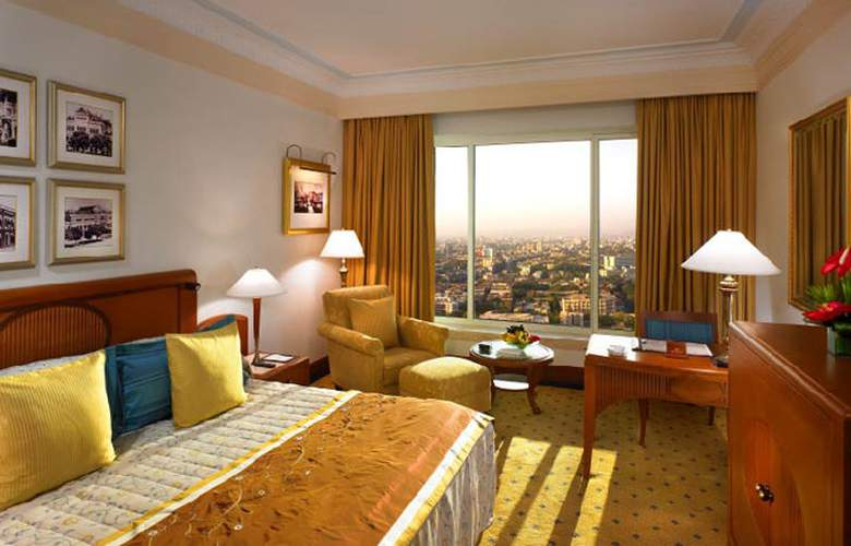 Itc Grand Central - Room - 28