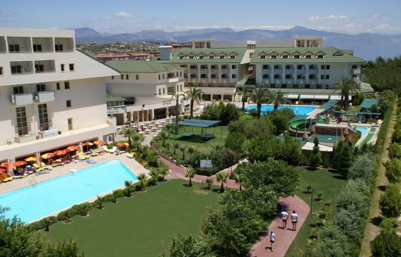 SIDE BREEZE HOTEL - Hotel - 7
