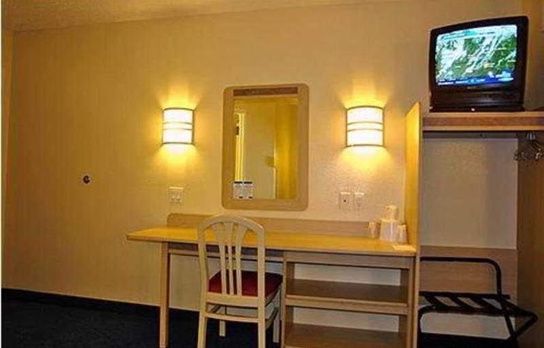 Motel 6 Portsmouth - Room - 4