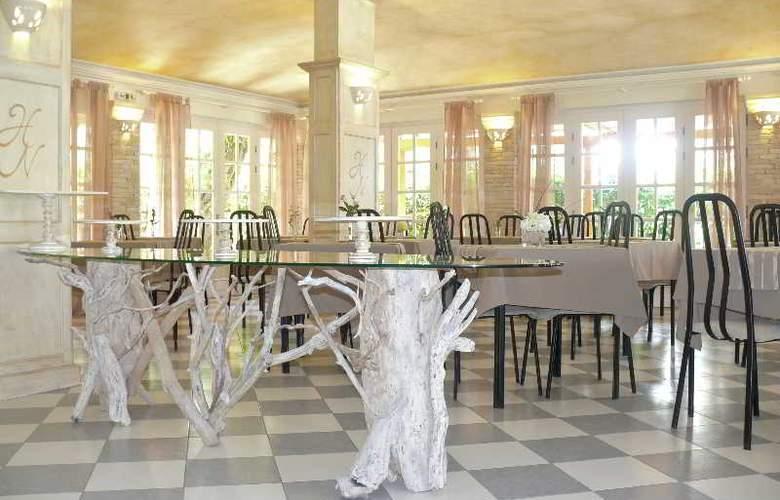 Nefeli - Restaurant - 24