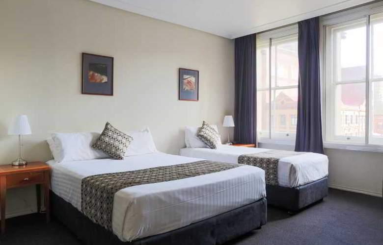 Capitol Square Hotel Sydney - Room - 9