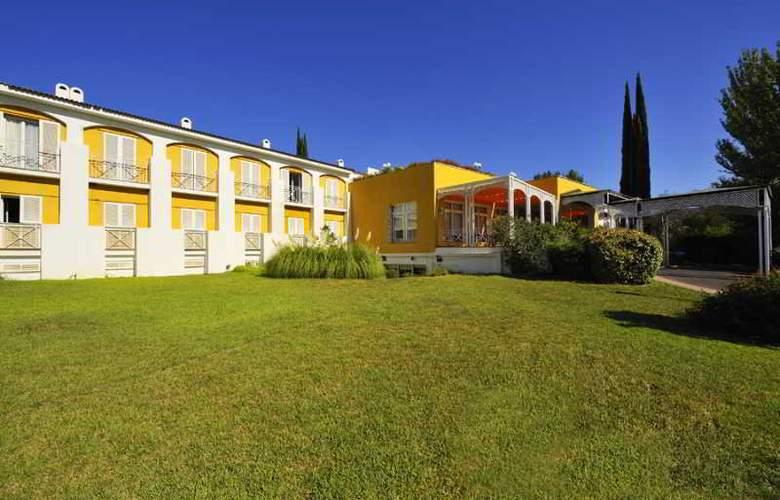 Eurostars Las Adelfas - Hotel - 3