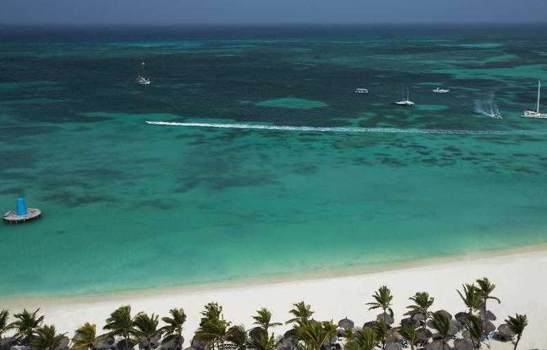 RIU Palace Antillas - Adults Only - All Inclusive - Beach - 28