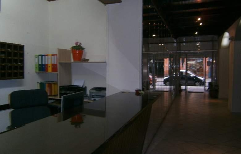 Sparta Team Hotel- Hostel - General - 12