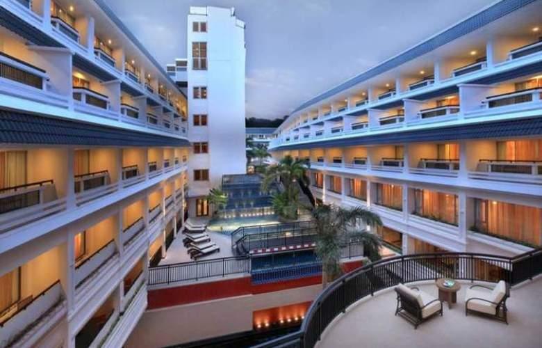 Swissotel Resort Phuket Patong Beach - Hotel - 7