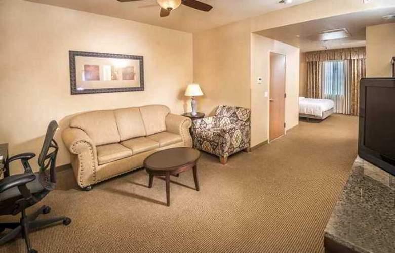 Hilton Garden Inn Twin Falls - Hotel - 3