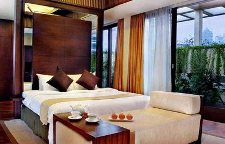Aston At Kuningan Suites - Room - 3