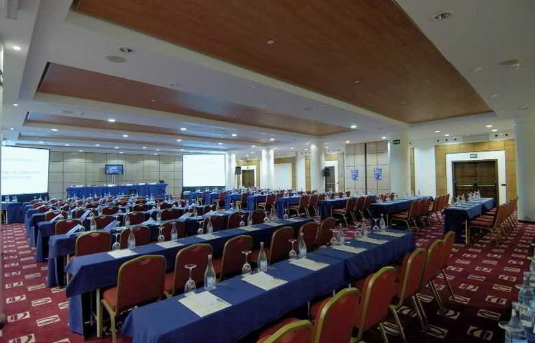 Gran Tacande Wellness & Relax Costa Adeje - Conference - 19