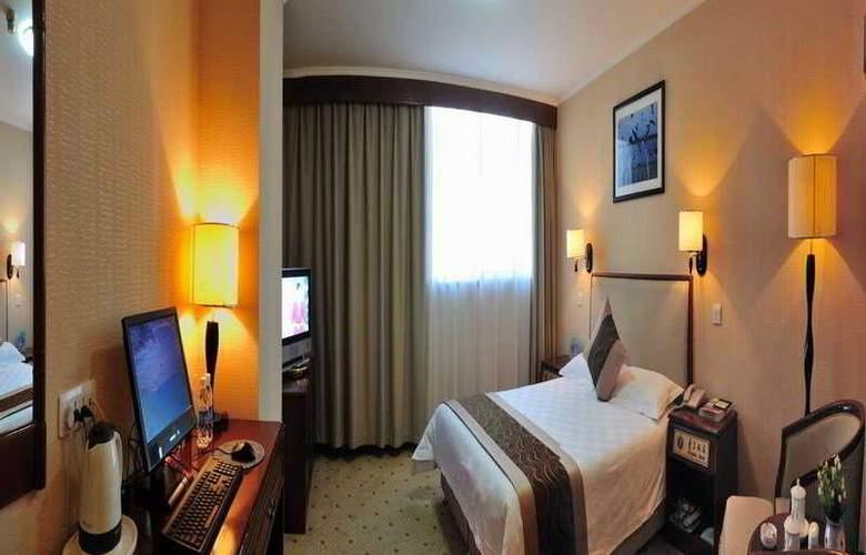 Qingdao - Room - 4