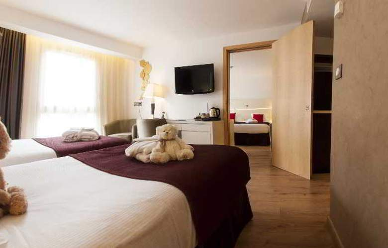 Montaigne & Spa - Room - 13