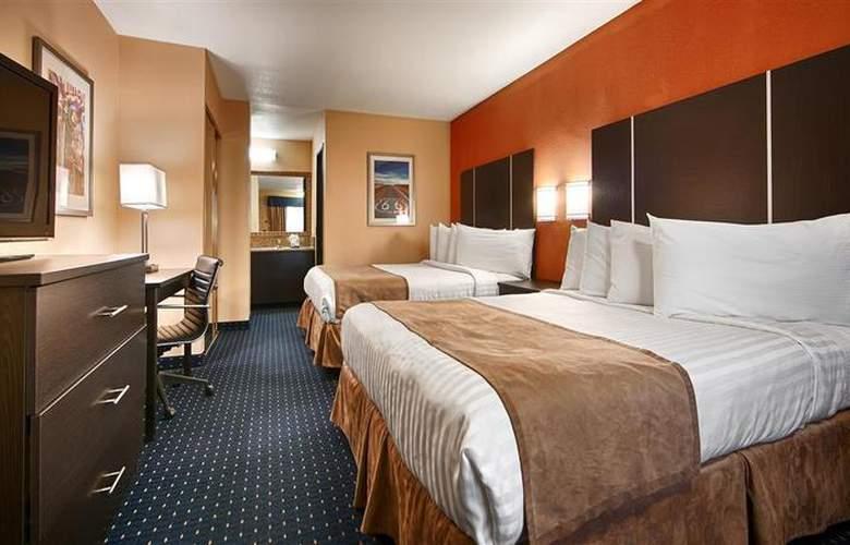 Best Western Desert Villa Inn - Room - 19