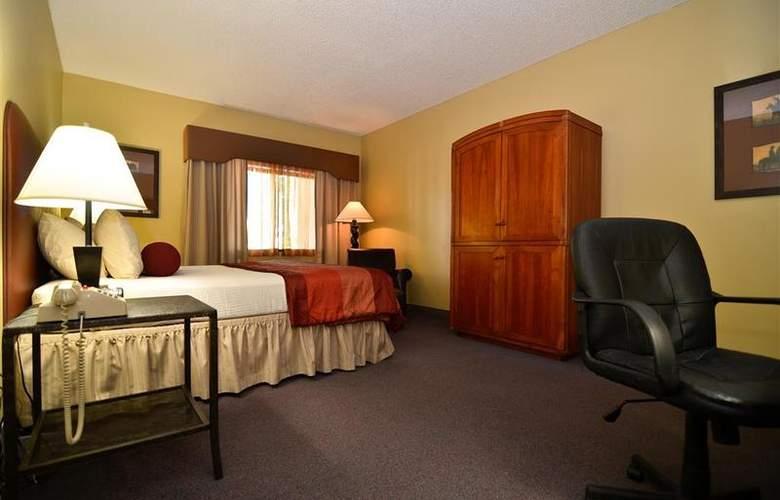 Best Western Plus Inn Of Williams - Room - 24