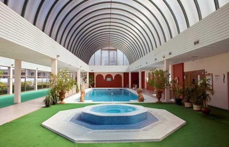 TRH Paraiso - Pool - 5