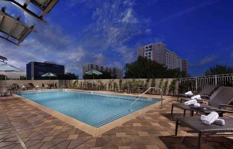 Best Western Premier Miami International Airport - Hotel - 7