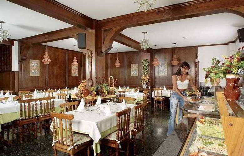 Casa Del Sol - Restaurant - 5