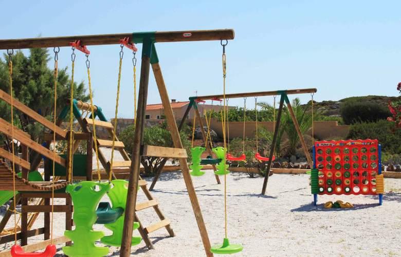 Zorbas Hotel Beach Village - Sport - 7